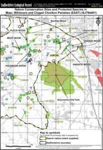SER17120 Eastern Map-a